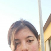 Consuelo - 25 | Viterbo